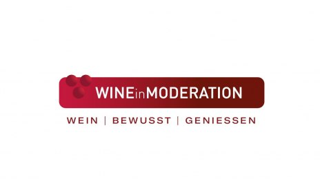 Logo Wine in Moderation   © wine in moderation